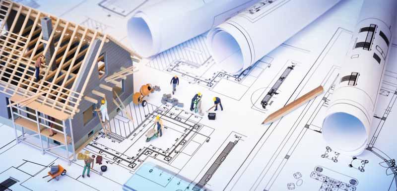 طراحی پروژه اذین سازه